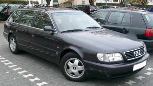 1994 AUDI A6