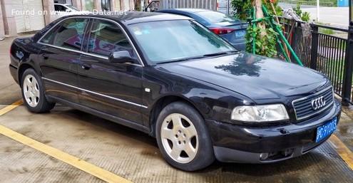 1995 Audi A8