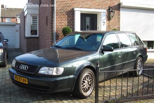 1994 Audi S6