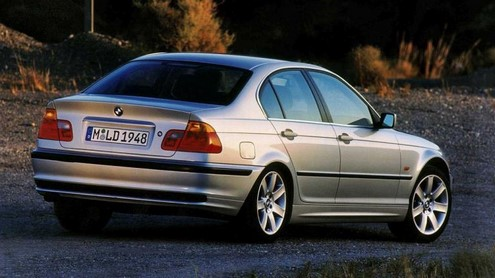 1998 BMW 3