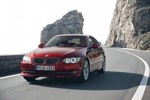 2010 BMW 3