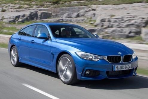 2016 BMW 4
