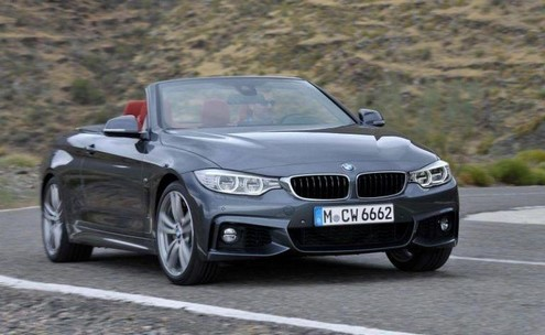2017 BMW 4